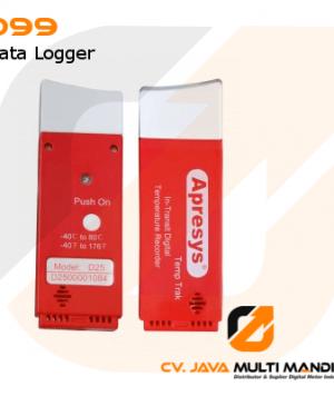 USB Disposable Temperature Data Logger AMTAST D99