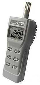 CO2/Temp./RH Meter AMTAST 77535