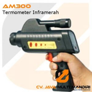 AM300 Termometer Inframerah