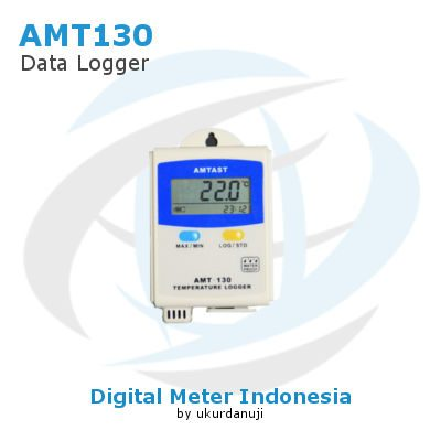 Temperature Data Logger AMTAST AMT130