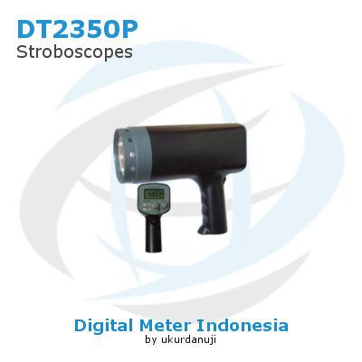 Alat Ukur Kecepatan Putaran AMTAST DT2350P