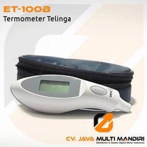 Termometer Telinga ET-100B