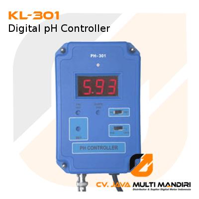 KL-301 Digital pH Controller