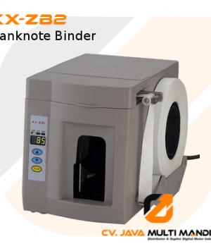 Banknote Binder AMTAST KX-ZB2