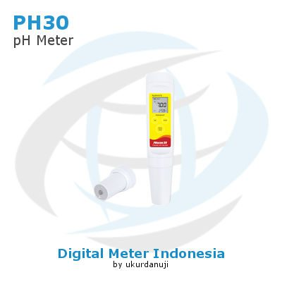 Alat Ukur pH AMTAST PH30