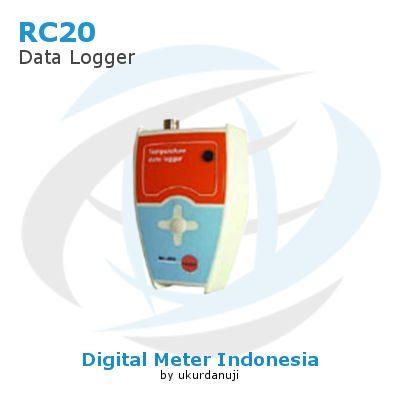 Data Logger AMTAST RC20