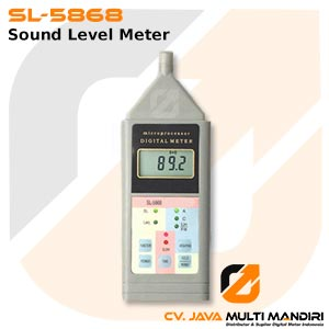 Sound Level Meter AMTAST