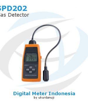 Alat Pendeteksi Kebocoran Gas AMTAST SPD202