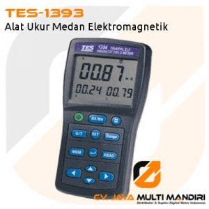 TES-1393 Alat Ukur Medan Elektromagnetik