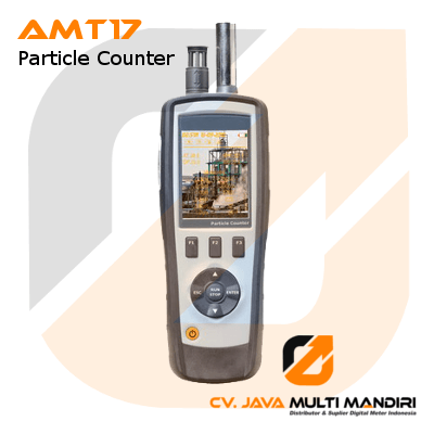 Multi Function Particle Counter AMTAST AMT17