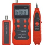 NF838 Network Cable Tester