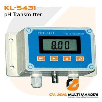 pH Transmitter KL-5431
