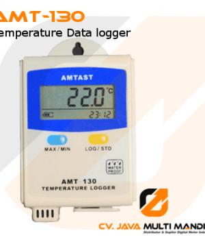 Temperature Data Logger AMTAST AMT-130