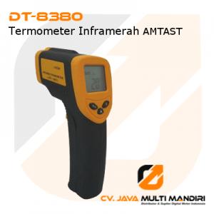Termometer Inframerah AMTAST DT-8380