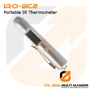 Thermometer IR Portable AMTAST IRO-BC2