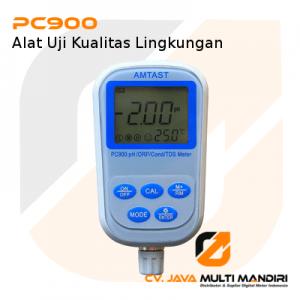 Alat Ukur Konduktivitas Multifungsi AMTAST PC900