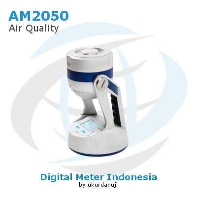 Alat Uji Kualitas Udara Air Sampler AM2050