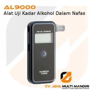 Alat Uji Kadar Alkohol Dalam Nafas AL9000