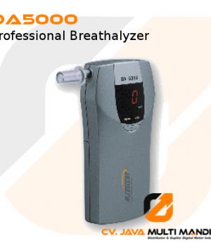 DA5000 Professional Breathalyzer (Bactrack S50)