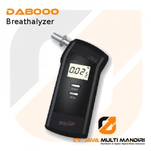 DA8000 Fuel Cell Breathalyzer