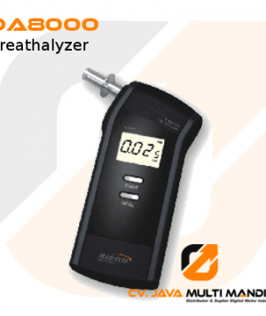 DA8000 Fuel Cell Breathalyzer