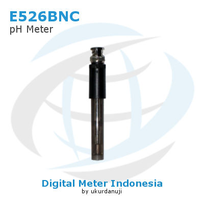Alat Ukur pH Buah AMTAST E526BNC