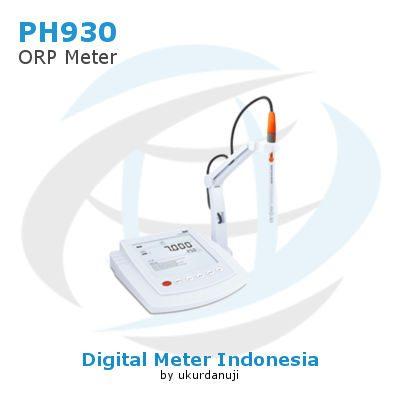 Alat Ukur pH/mV/ORP/Suhu Meter AMTAST PH930