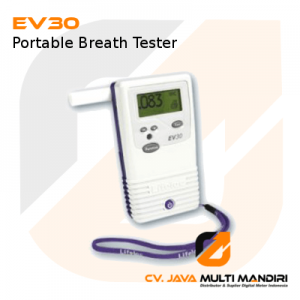 Portable Breath Tester EV30
