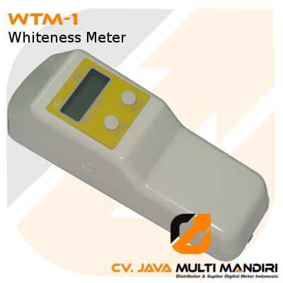 Whiteness Meter AMTAST WTM-1