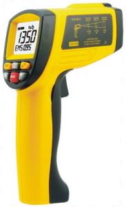 AMF012 Termometer Inframerah