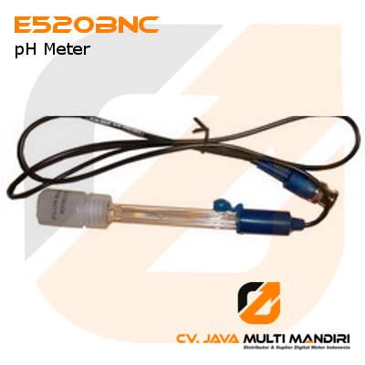 Alat Ukur Kadar pH AMTAST E520BNC