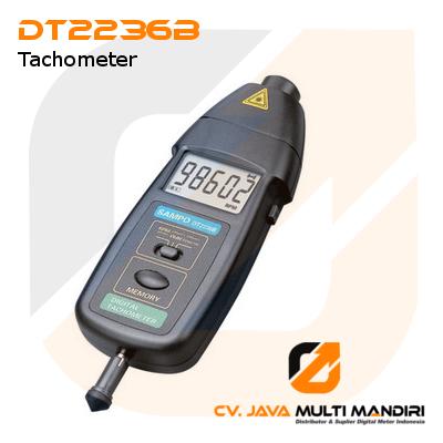Tachometer Foto-Kontak AMTAST DT2236B