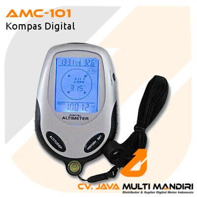 Kompas Digital AMTAST