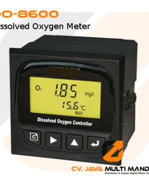 Alat ukur Kadar Oksigen Terlarut