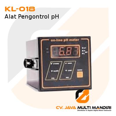 Alat Pengontrol pH KL-018