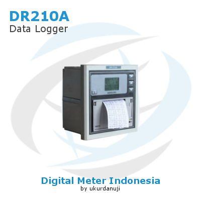Data Logger AMTAST DR210A