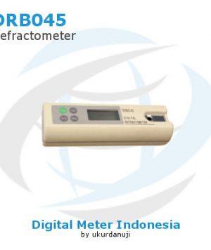 Refraktometer Brix AMTAST DRB045
