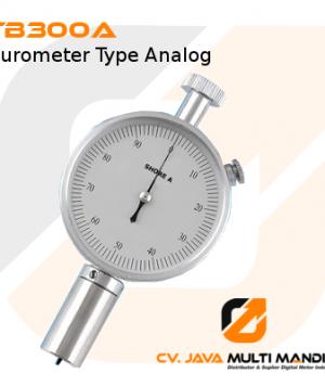 Durometer Type Analog TB300A
