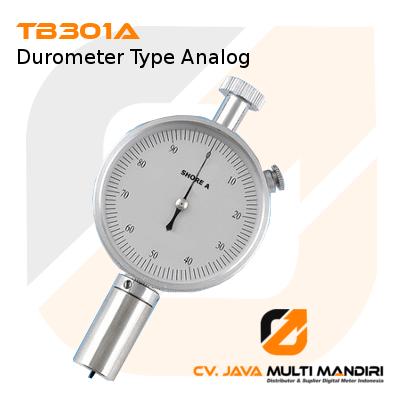 Durometer Type Analog