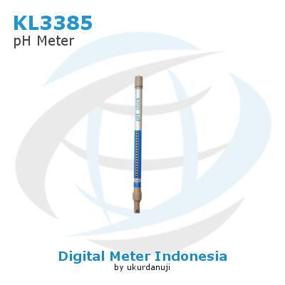 Alat Ukur pH Meter AMTAST KL3385
