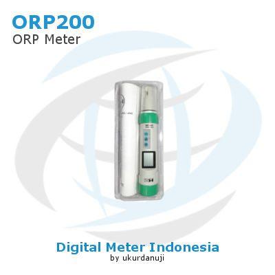 Alat Ukur ORP AMTAST ORP200