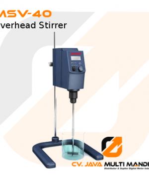 Overhead Stirrer MSV-40