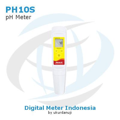 Alat Ukur pH AMTAST PH10S