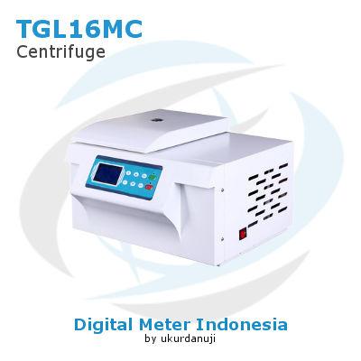 Refrigerated Centrifuge AMTAST TGL16MC