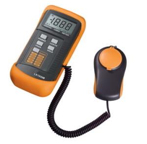 Lux meter alat pengukur cahaya fungsi prinsip kerja dan cara digital lux meter ccuart Choice Image