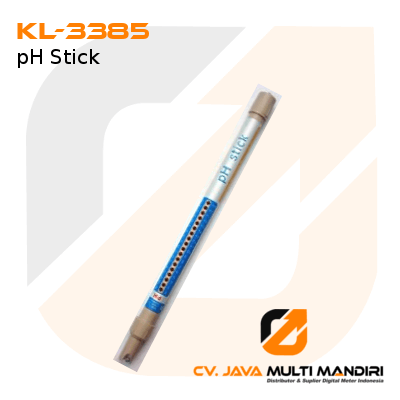pH Meter Stick AMTAST KL-3385
