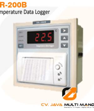 Temperature Data Logger AMTAST DR-200B