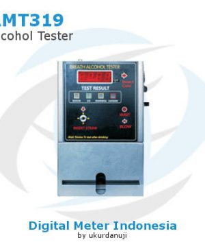 Alat Penguji Kadar Alkohol AMTAST AMT319