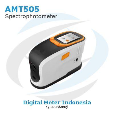 Spectrophotometer AMTAST AMT505