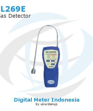 Alat Pendeteksi Kebocoran Gas AMTAST JL269E